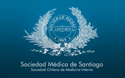 Aniversario 149 de la Sociedad Médica de Santiago