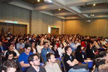 XXIX Congreso de Medicina Interna: Tres concurridas jornadas de actualización y aprendizaje constante