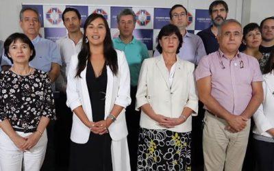 Quédate en casa: Sociedad Médica de Santiago, Colegio Médico, ASOFAMECH y sociedades científicas médicas, se unen para entregar un mensaje a la comunidad, en pos de la prevención del COVID-19