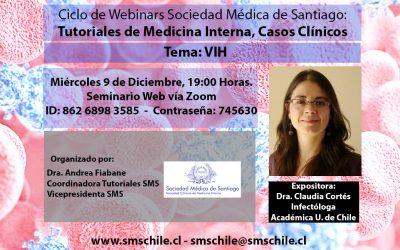 TUTORIAL MEDICINA INTERNA, CASOS CLÍNICOS DICIEMBRE 2020