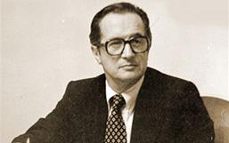 Sociedad Médica de Santiago lamenta el sensible fallecimiento de su ex Presidente, Dr. Enrique López Caffarena